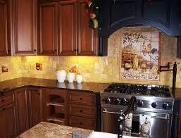 Tuscan Kitchen Decorating Ideas Photos Luxurious Tuscan Kitchen Decorations All Home Decorations