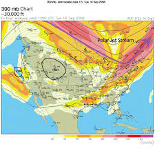 Surface Map Past Links For Metr 356 Fall 2007