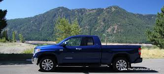 pre production review 2014 toyota tundra with video the truth