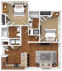 2 Bedroom 2 Bath Apartments Indiana University Off Campus Housing 2 Bed 2 Bath Apartments
