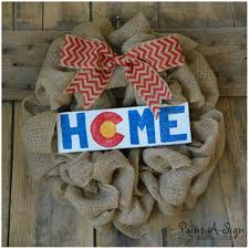 burlap wreath making class friday september 8th 6 30 8 30pm