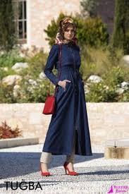 elegant hijab dresses and styles c9bf9046df9511e2810822000aaa09c2