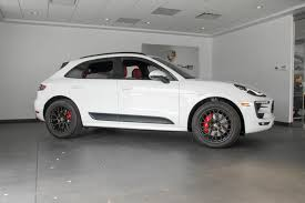 porsche macan 2015 for sale 2017 porsche macan gts for sale in colorado springs co 17141