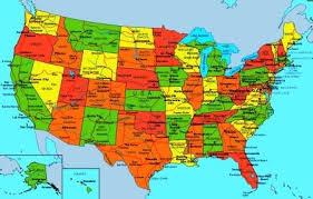 california map detailed printable map of usa printable map of usa area detailed california