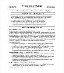Examples Of Summary Of Qualifications On Resume by Bpo Resume Template U2013 22 Free Samples Examples Format Download