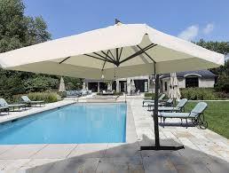 Costco Patio Umbrella Square Patio Umbrellas Costco Home Design Ideas