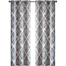 geometric curtains u0026 drapes you u0027ll love wayfair
