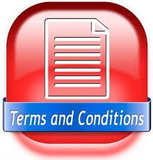 terms u0026 conditions u2013 wine chateau
