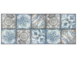 tapis de cuisine grande taille tapis de cuisine 50x120 cm vinyle ciment vente de tapis moyenne et