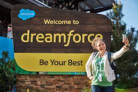 the dreamforce 2016 ultimate content guide u2013 dreamforce