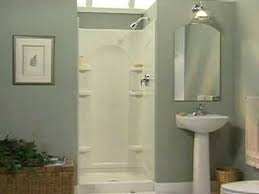 bathroom shower stall doors walk in tubs and showers ideas lowes