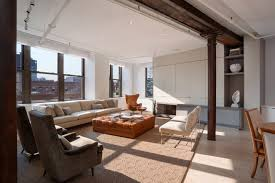 Decorating A Loft Apartment What City Modern Spotlight 13th Street Meatpacking Loft Renovating Nyc