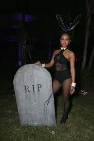 los angeles halloween party the best celebrity halloween costumes of all time essence com