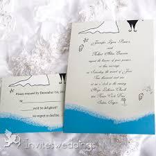 beachy wedding invitations wedding invitations cheap invites at invitesweddings