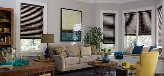 Wooden Blinds Com The Ultimate Guide To Blinds For Bay Windows The Finishing Touch