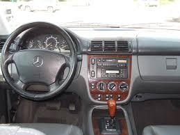 1999 mercedes ml 430 1999 mercedes m class interior pictures cargurus