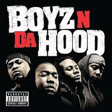 Boyz N Da Hood Lyrics: