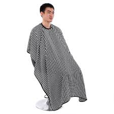 hair salon cutting barber hairdressing cape for haircut