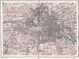 Map Of Berlin Germany by First World War Com Feature Articles The Bloodhounds Of Berlin