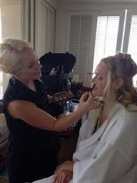 makeup school oahu side ponytail wave hawaii oahu hair and makeup by whik d