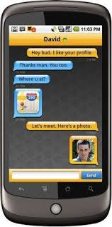 grindr for android popular dating app grindr now on android
