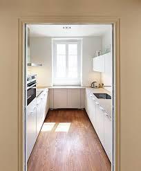 am駭ager une toute cuisine aménager cuisine étroite cuisines cuisines