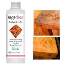 butcher block oil cutting board wood bamboo food grade safe butcher block oil cutting board wood bamboo food grade safe mineral natural 8 oz walmart com