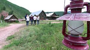 Colorado travel channel images Escape to colorado ghost town travel channel jpg