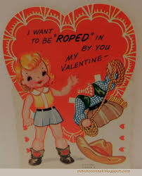 rude valentines cards 80 racism and rude vintage valentines card