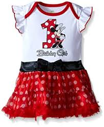 disney baby infant minnie mouse birthday