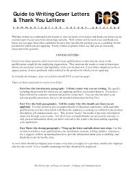 Business Letter Format Email Attachment cover letter by email