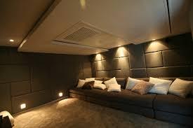 cinema room u0027s wall