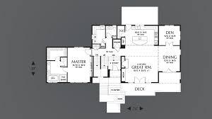 mascord house plan 22197a the burbank