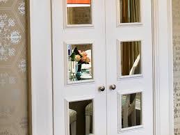 Wooden Bifold Patio Doors Accordion Interior Door Bedroom Design Amazing Custom Closet