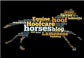 Horn And Hoof Flag Fran Jurga S Hoof Blog News From Hoofcare Lameness Will Golden
