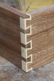 Making Wood Joints With Router by How To Make Inlay Dovetails My Ideal Workshop Pinterest