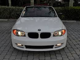 2008 bmw 128i convertible ft myers fl for sale in fort myers fl