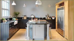 Two Tone Kitchen Island Kitchen Modern Nice Grey Nice White Two Toned Kitchen Design Nice