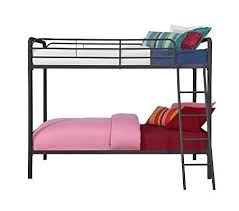 Heavy Duty Bunk Bed Iron Double Layer Bed Amy Military Prison Bunk - Heavy duty bunk beds