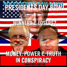 Presidents Day Meme - money power and truth in conspiracy the president s day super