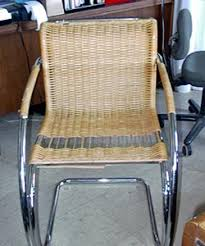 caning rush splint wicker seagrass chair weaving