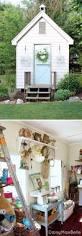 88 best she shed images on pinterest she sheds garden sheds and