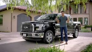 ford commercial actor ford f 150 with jaime camil youtube
