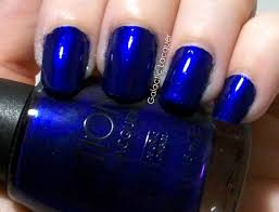 galactic lacquer sation midnight blue