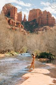 sedona arizona a guide to sedona swimming holes swimming holes sedona arizona