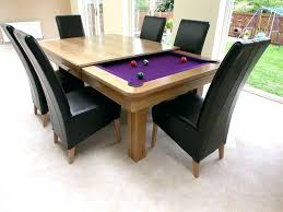Game Table Plans Dining Table Combo Game Table Pool Air Hockey Ping Pong Roulette