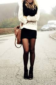 63 best how to wear tights u0026 boots images on pinterest winter
