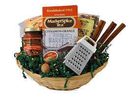 gift baskets a taste of fall gift basket marketspice