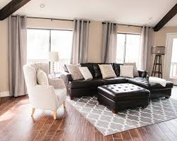 living rooms with leather furniture decorating ideas dark brown couch living room ideas pictures of living rooms with