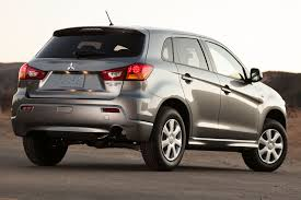 jeep mitsubishi 2014 mitsubishi outlander sport information and photos zombiedrive